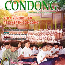 majalah-condong